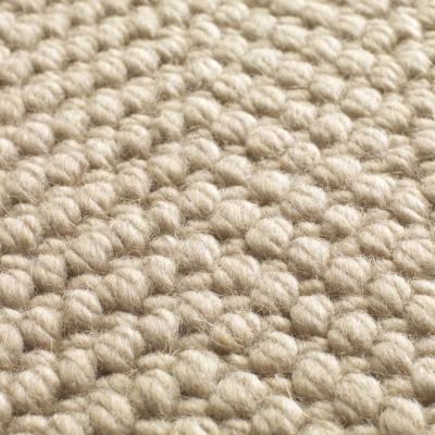 Wol Jacaranda Herringbone Wheat